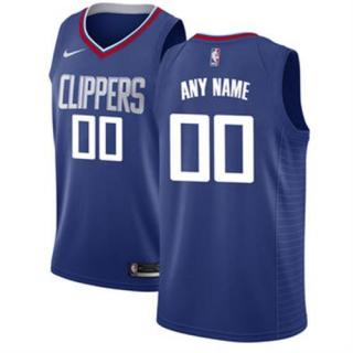 Los Angeles Clippers - Icon - PERSONALIZABLE