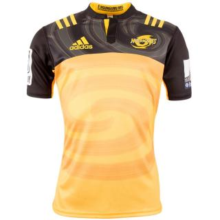 Super Rugby Hurricanes Alternate Shirt S/S 2017