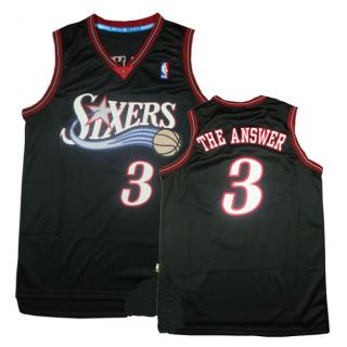 Allen Iverson \'The Answer\', Philadelphia 76ers
