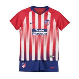 sudadera Atlético de Madrid modelos