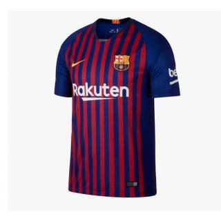 1ª Equipación FC Barcelona 2018 2019  reydecamisetas-6264  - €16.55 ... a08fae1d4d9b6