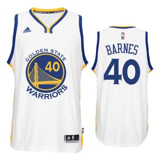 Harrison Barnes, Golden State Warriors [Home]