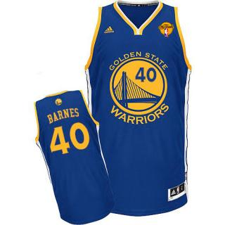 Harrison Barnes, Golden State Warriors [Road]