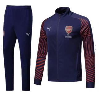 Chandal Arsenal 2018/19 - Azul