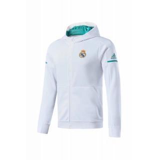 edc5138e33705 Chaqueta Real Madrid 2017 18-Capucha  reydecamisetas-5881  - €31.95 ...
