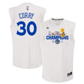 2017 Champions - Stephen Curry, Golden State Warriors