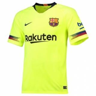 2ª Equipación FC Barcelona 2018 19  reydecamisetas-6335  - €16.55 ... 1f69c84a53d6b