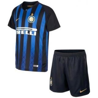 equipacion Inter Milan niños