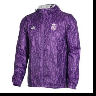 b5c415d65 click on image to enlarge Chaqueta Real Madrid 2016 2017 UCL-Morada