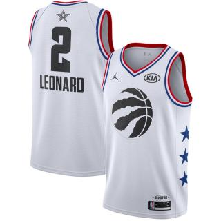 Kawhi Leonard - 2019 All-Star White