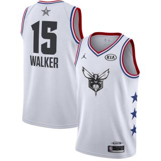 Kemba Walker - 2019 All-Star White