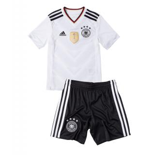 Kit Junior Alemania 1º 2017