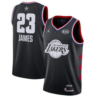 LeBron James - 2019 All-Star Black