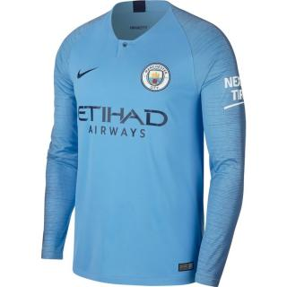 1ª Equipación Manchester City 2018/19-ML