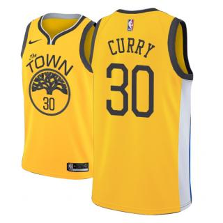 Stephen Curry, Golden State Warriors 2018/19 - Earned Edition