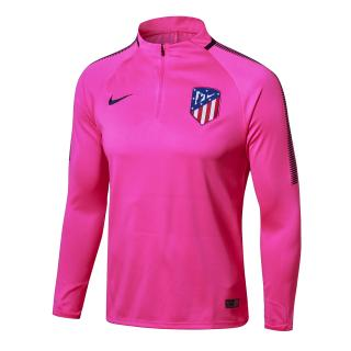 a72328b37a278 click on image to enlarge Sudadera Atlético de Madrid 2017 18-Rosa