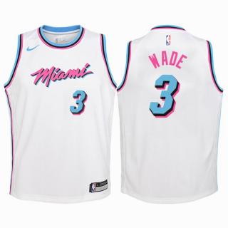 Dwyane Wade, Miami Heat - City Edition