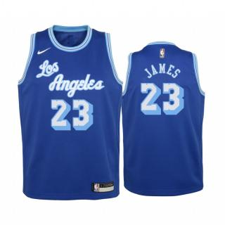 LeBron James, Los Angeles Lakers 2020/21 - Classic