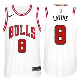 15bb472592 click on image to enlarge Zach LaVine, Chicago Bulls - Association